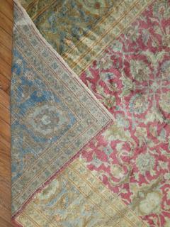Antique Tabriz Rug - 863105