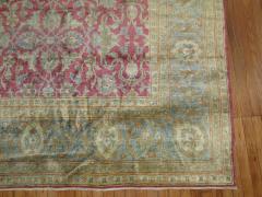 Antique Tabriz Rug - 863106