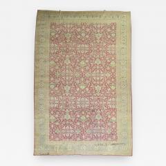 Antique Tabriz Rug - 866709