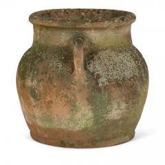 Antique Terracotta Pot - 2117561