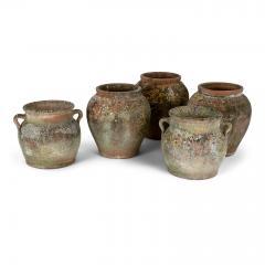 Antique Terracotta Pot - 2117594