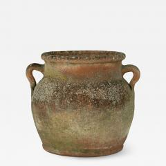 Antique Terracotta Pot - 2131999