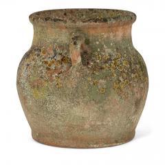 Antique Terracotta Pot - 2117613