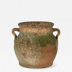 Antique Terracotta Pot - 2131998