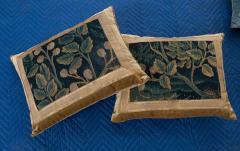 Antique Textile Pillows by B Viz Designs - 497324