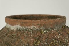Antique Urn Shape Terracotta Pot - 2117642