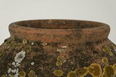 Antique Urn Shape Terracotta Pot - 2117660