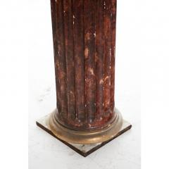 Antique Victorian San Francisco Columns A Pair - 2066874
