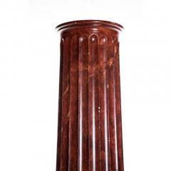 Antique Victorian San Francisco Columns A Pair - 2066875