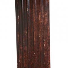 Antique Victorian San Francisco Columns A Pair - 2066876