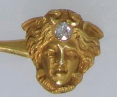Antique cufflinks - 1139656