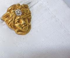 Antique cufflinks - 1139659