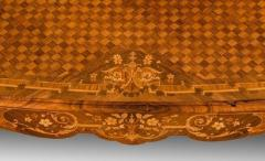 Antique writing table - 823804