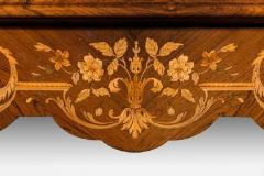 Antique writing table - 823806