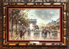 Antoine Blanchard Champs lys es - 2113102