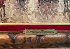 Antoine Blanchard Champs lys es - 2113151