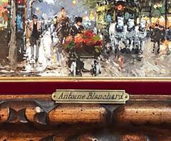 Antoine Blanchard Paris - 2113868