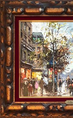 Antoine Blanchard Paris - 2113870