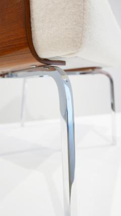 Antoine Philippon Jacqueline Lecoq Comfort Armchair - 455859