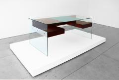 Antoine Philippon Jacqueline Lecoq Desk by Antoine Philippon and Jacqueline Lecoq c 1960 - 1191332