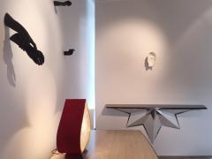 Antoine Vignault KAPPA SIGMA Table Lamp - 604339