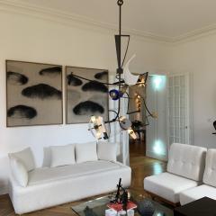 Antoine Vignault LOOP Sofa Daybed Chaise Longue - 1251795