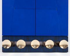 Antoine Vignault SIRIUS Cabinet Blue Labradorite - 603486