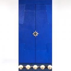 Antoine Vignault SIRIUS Cabinet Blue Labradorite - 603519