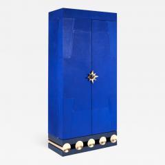 Antoine Vignault SIRIUS Cabinet Blue Labradorite - 604576