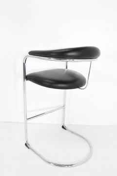 Anton Lorenz Anton Lorenz for Thonet Bar Stools - 1239962
