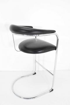 Anton Lorenz Anton Lorenz for Thonet Bar Stools - 1239964