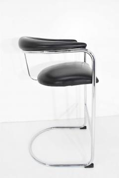 Anton Lorenz Anton Lorenz for Thonet Bar Stools - 1239965