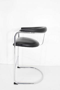 Anton Lorenz Anton Lorenz for Thonet Bar Stools - 1239966