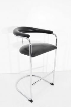 Anton Lorenz Anton Lorenz for Thonet Bar Stools - 1239967