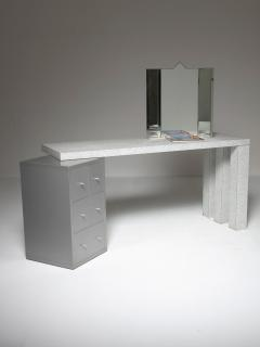 Antonia Astori Dione Desk by Antonia Astori for Driade - 1001937