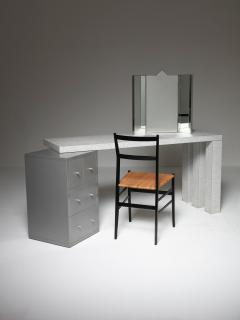 Antonia Astori Dione Desk by Antonia Astori for Driade - 1001951