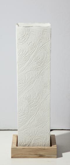 Antonin Anzil Lit paper sculpture by Antonin Anzil France 2018 - 760867