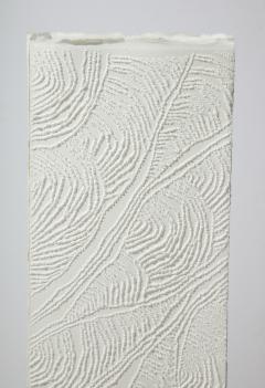 Antonin Anzil Lit paper sculpture by Antonin Anzil France 2018 - 760868