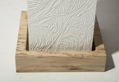 Antonin Anzil Lit paper sculpture by Antonin Anzil France 2018 - 760869