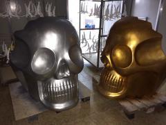 Antonio Cagianelli Contemporary Armchair Skull Transvital Mother by Antonio Cagianelli Italy - 537991