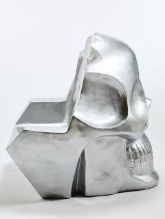 Antonio Cagianelli Contemporary Armchair Skull Transvital Mother by Antonio Cagianelli Italy - 538000