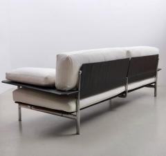 Antonio Citterio B B Italia Diesis Three Seat Sofa Designed by Citterio Nava 1979 - 538734