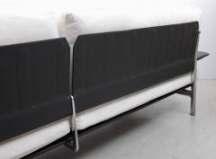 Antonio Citterio B B Italia Diesis Three Seat Sofa Designed by Citterio Nava 1979 - 538735