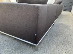 Antonio Citterio George Sofa Designed by Antonio Citterio for B B Italia - 1276147