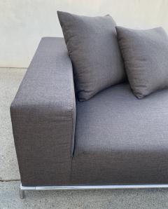 Antonio Citterio George Sofa Designed by Antonio Citterio for B B Italia - 1276153