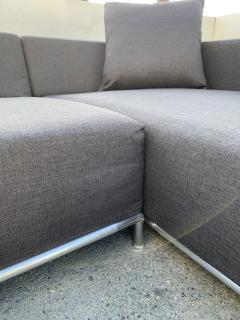 Antonio Citterio George Sofa Designed by Antonio Citterio for B B Italia - 1276155