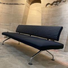 Antonio Citterio Italian Antonio Citterio for VITRA Modern 3 Seater Sofa in Cast Aluminum 1990s - 2019967