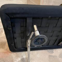 Antonio Citterio Italian Antonio Citterio for VITRA Modern 3 Seater Sofa in Cast Aluminum 1990s - 2019972