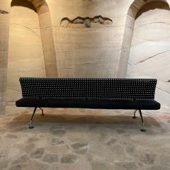 Antonio Citterio Italian Antonio Citterio for VITRA Modern 3 Seater Sofa in Cast Aluminum 1990s - 2019973