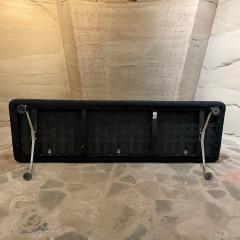 Antonio Citterio Italian Antonio Citterio for VITRA Modern 3 Seater Sofa in Cast Aluminum 1990s - 2019974